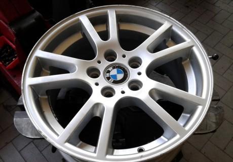 cerchio lega occasione BMW X 3